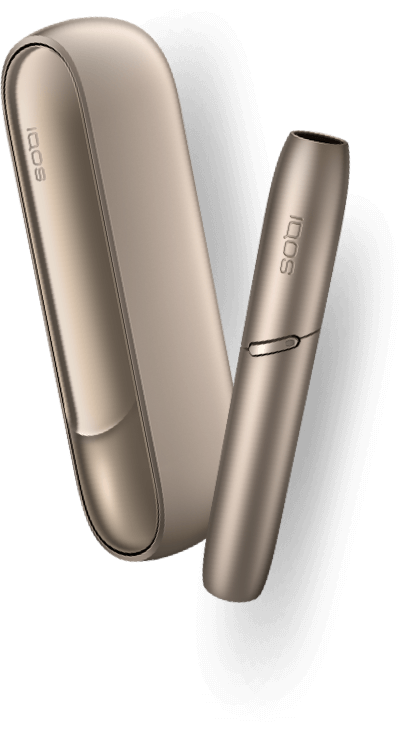 IQOS – New Smoke-Free Electronic Device from PMI | IQOS